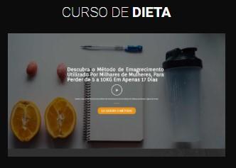 curso de dieta