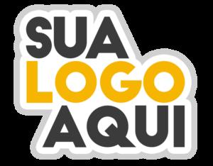 sua logo modelo página de vendas inscrição gratuita